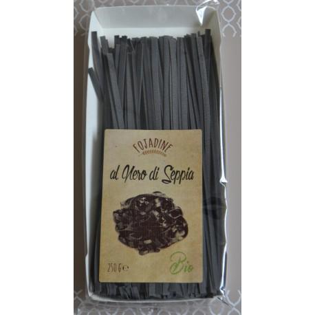Fojadine nero di seppia - černé sepiové