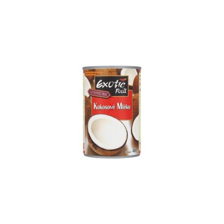 Mléko kokosové F.M. TANDOORI