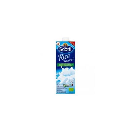 Mléko rýžové SCOTTI