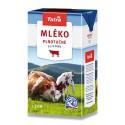Mléko plnotučné trvanlivé 3.5% TATRA