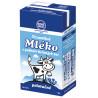 Mléko polotučné 1.5% BOHEMILK