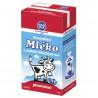 Mléko plnotučné 3.5% BOHEMILK