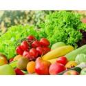 Bedýnka zelenino - ovocná