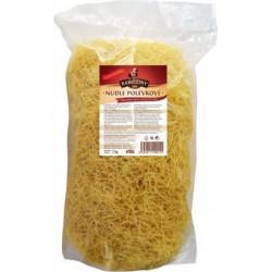 Těstoviny nudle babiččiny polévkové