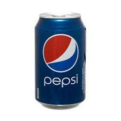Pepsi plech 0.33l