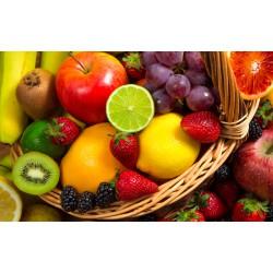 Bedýnka ovocná mini
