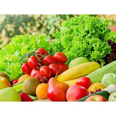 Bedýnka ovocno-zeleninová mini