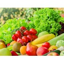 Bedýnka zelenino - ovocná mini
