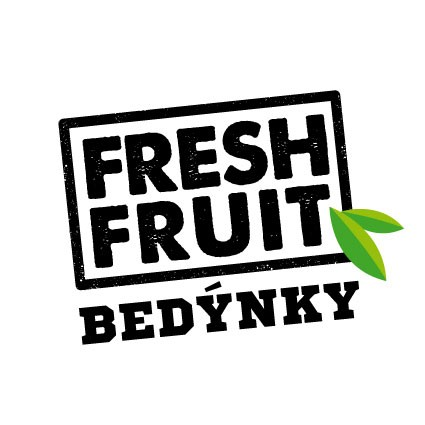 Fresh fruit bedýnky